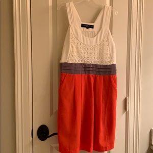 Anthropologie: Twinkle by wenlan dress size 6
